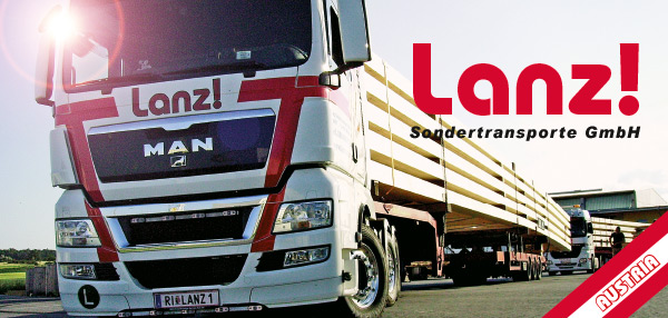 Lanz Sondertransporte
